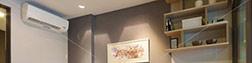 Voorbeeld Airco installatie thuis