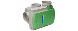 Ventilatiebox - ventilatieonderhoud
