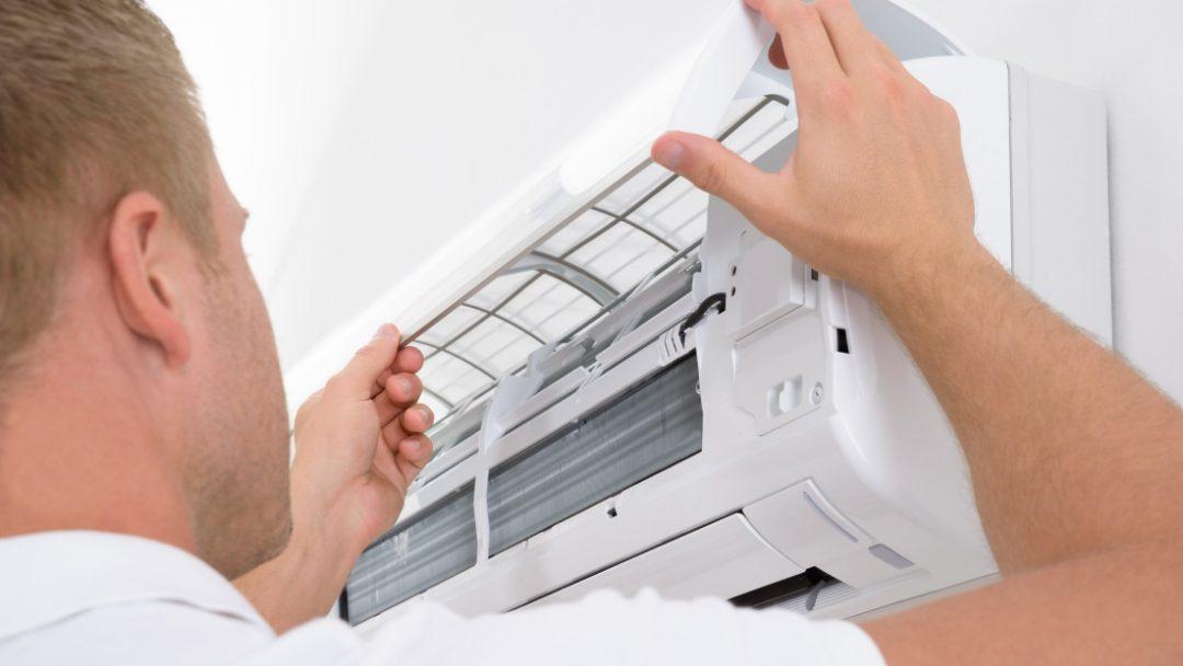 Waarom een airco de beste manier is om het binnen koel te houden deze zomer