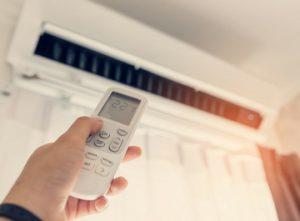 Airconditioning voor particulieren