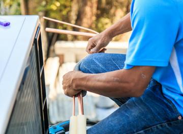 airconditioning zakelijk reparatie